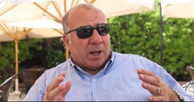 النائب سمير البطيخى: البرلمان بدأ إصلاح اللجنة الأولمبية وفقا للقانون