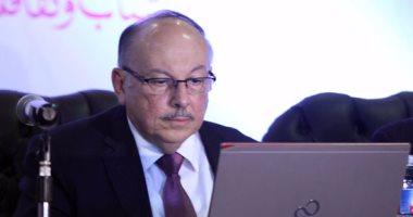 نائب وزير التعليم العالى يفتتح تطوير مركز تكنولوجيا البصمة الجينية