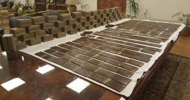 ضبط 19 تاجر مخدرات وتنفيذ 3172 حكما بحملة أمنية بالقليوبية -