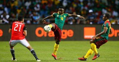 مصر تخسر لقب أمم أفريقيا أمام الكاميرون بشرف
