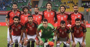منتخب مصر يصعد للمركز 30 فى تصنيف الفيفا.. وتونس تنتزع صدارة أفريقيا -