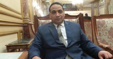 النائب ممتاز دسوقى: يطالب بإكمال مشروعات الصرف الصحي بصدفا والغنايم