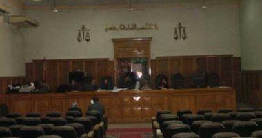"""المحكمة تفض اليوم أحراز 48 متهمًا فى قضية """"تفجيرات الكنائس الثلاث"""""""