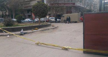 تحويلات مرورية بطريق إسكندرية الصحراوى لمدة يومين