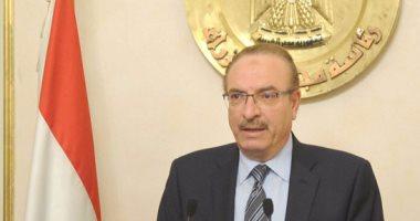 محافظ بنى سويف يحيل مسئول الكورنيش للتحقيق لكثرة الإشغالات