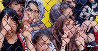 مهاجرين - أرشيفية