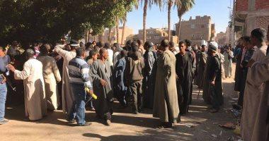 مقتل مزارع بكفر الدوار فى مشاجرة مع شقيقين بسبب خلافات المصاهرة