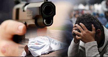 مقتل زوجين برصاص مجهول داخل منزلهما بقرية بمنيا القمح