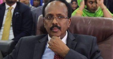 الرئيس الصومالى يغير القادة الأمنيين ويعين بديلا لرئيس بلدية مقديشو