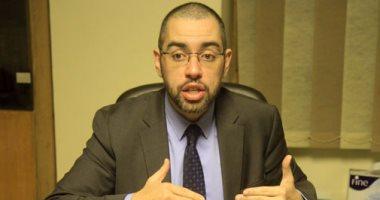 النائب محمد فؤاد يتقدم بسؤال لوزير الشباب عن مباراة السوبر المصرى