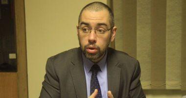 النائب محمد فؤاد يُطالب اللجنة الاقتصادية بمناقشة معوقات الاستثمار