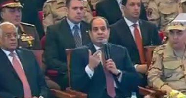 هاشتاج الجيش المصرى يتصدر تويتر تزامنا مع الندوة التثقيفية للقوات المسلحة