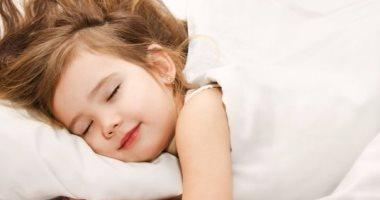 توقف التنفس المؤقت أثناء النوم عند الأطفال قد يعوق نمو المخ لديهم