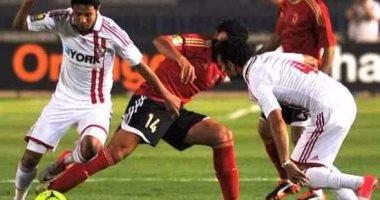 10 آلاف مشجع لمباريات البطولة العربية والأمن يحدد جماهير الأهلى والزمالك