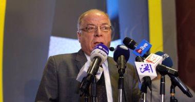حلمى النمنم: التيار المتأسلم يريد اجتثاث تاريخ الأمة العربية لتصبح بلا ثقافة