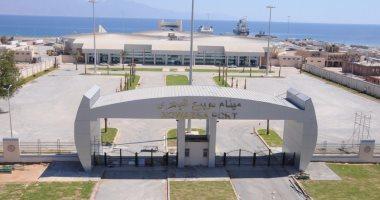 اللجنة الفنية المصرية الأردنية المشتركة للنقل البرى تختتم اجتماعاتها بشرم الشيخ