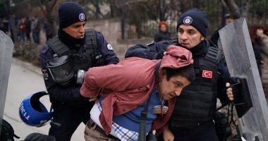 تركيا تأمر باعتقال 110 أشخاص لصلتهم بـ فتح الله جولن  -
