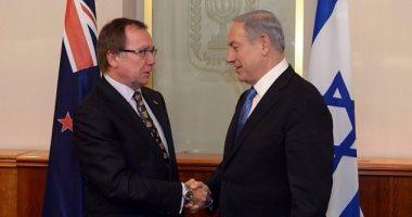إسرائيل تخفض مستوى العلاقات الدبلوماسية مع نيوزلندا والسنغال بشكل دائم