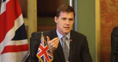 السفير البريطانى: على قطر مواجهة دعم الجماعات المتطرفة وندعم وساطة الكويت