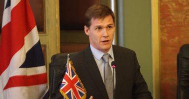 """السفارة البريطانية: انتهاء التقدم لمسابقة صندوق """"نيوتن - مشرفة"""" 30 ديسمبر"""