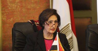"""نائلة جبر تستعرض جهود مواجهة الهجرة غير الشرعية أمام """"خارجية البرلمان"""""""
