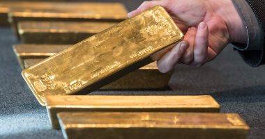 أسعار الذهب مستقرة فى نطاق ضيق على الرغم من رسوم ترامب