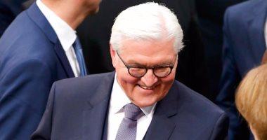 بالصور.. ألمانيا تنتخب فرانك فالتر شتاينماير المعارض لترامب رئيسا لها