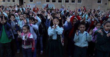 """""""الصحة"""": توقيع الكشف الطبى على الطلاب المستجدين بالمدارس اليوم"""