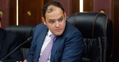 الجمعة.. نائبا أكتوبر ينظمان مؤتمر حاشد لدعم السيسى بالانتخابات الرئاسية