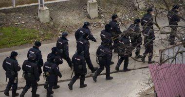 أكثر من ألفى جندى روسى يشاركون فى مناورات عسكرية مشتركة فى أبخازيا