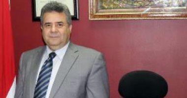 رئيس جامعة بنها: ندعم مركز نظم المعلومات الإدارية بكل الإمكانيات