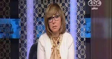 """مايا مرسى: بيان """"القومى للمرأة"""" هدفه المساعدة لوضع تشريع يخفض نسبة الطلاق"""