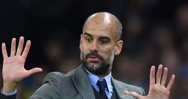 جوارديولا يضم خيسوس لقائمة مانشستر سيتى أمام أرسنال فى نصف نهائى الكأس