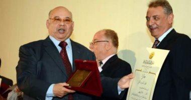 """علاء زينهم يحكى لـ""""اليوم السابع"""" عن جائزته الوحيدة بعد 30 سنة خدمة فنية"""