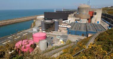 صورة المحطة النووية الروسية العائمة تبدأ توليد الطاقة الكهربائية