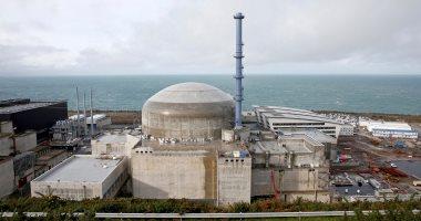 """""""السلامة النووية بفرنسا"""": لا يوجد تسرب إشعاعى أو خسائر بشرية لإحتراق المفاعل"""