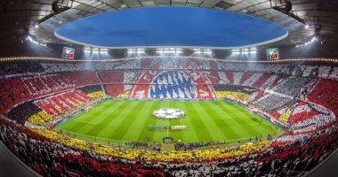 بايرن ميونخ يتحدى كورونا ويفتح ملعبه أمام الجماهير السبت المقبل