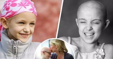 دراسة عالمية: 90٪ من الأطفال المعالجين من السرطان يعيشون فى مشاكل صحية