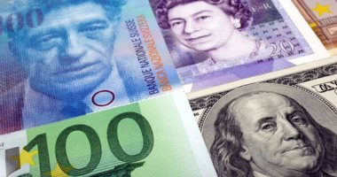 أسعار العملات الجمعة 16- 3-2018 واستقرار سعر الدولار -
