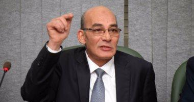 وزير الزراعة يعين رشاد كمال مديرا عام لحدائق الحيوان والأسماك