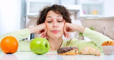 """فيديو معلوماتى.. 6 نصائح لتثبيت الوزن بعد """"الدايت"""""""