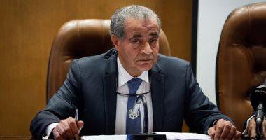 وزير التموين: 60 مليار جنيه قيمة دعم الخبز في الموازنة العامة الجديدة