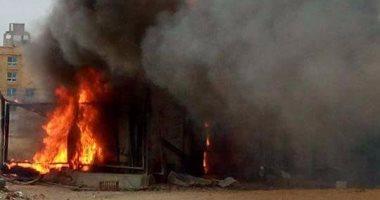 مقتل شخص وإصابة 10 فى انفجار جنوب شرق تركيا