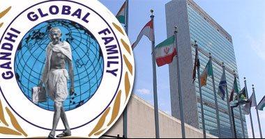 مؤسسة غاندى تختار مصر دولة مقر بالشرق الأوسط لبدء مشروعاتها التنموية