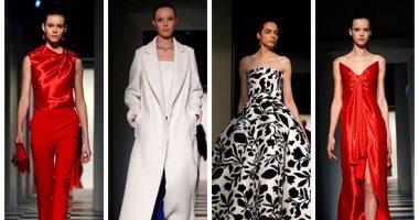 """عرض أزياء مشترك لـ""""دى لارينتا"""" و""""مونسى"""".. ونتائج مخيبة للآمال"""