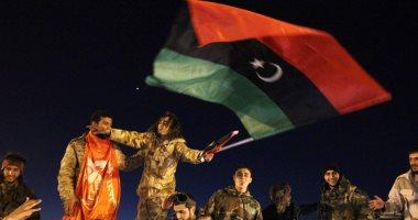بالصور.. الليبيون يحتفلون بالذكرى السادسة لثورة 17 فبراير