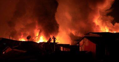 مقتل 19 شخصا فى حريق بملجأ للأطفال فى جواتيمالا