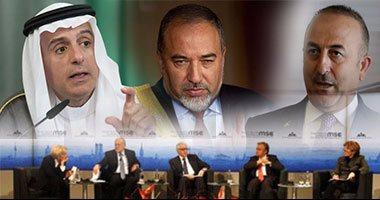 ألمانيا تستضيف مؤتمر ميونخ للسياسة والأمن منتصف الشهر الجارى بمشاركة مصر