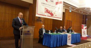 جمعية رجال الأعمال الأتراك: لم نكن طرفا فى أزمة سياسية