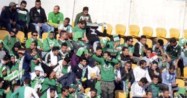 1000 مشجع فقط لمباراة المصري ونهضة بركان بالكونفدرالية